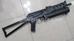 Silverback PP-19 Bizon