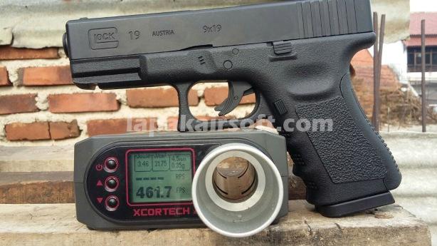 Wingun glock 19 4