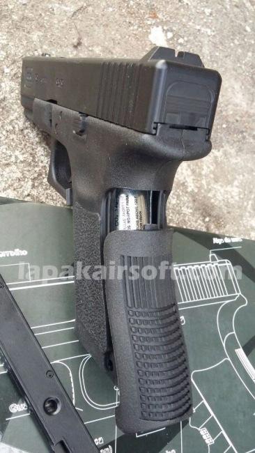 Wingun glock 19 7