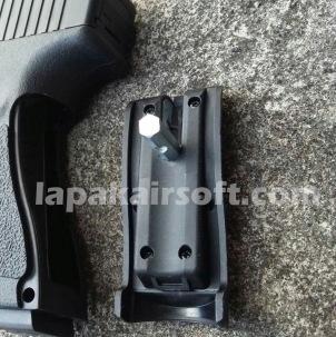 Wingun glock 19 9