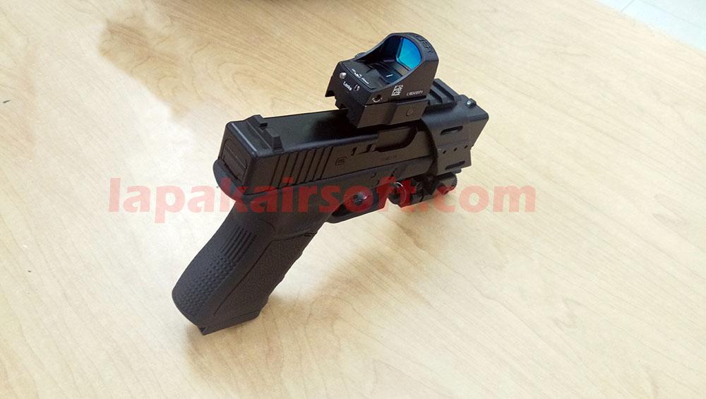 Optik lapakairsoft.com jual airsoft gun & senapan angin