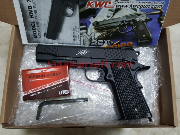 KWC Kimber Warrior